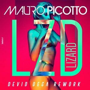Mauro Picotto (馬洛皮卡多) 歌手頭像