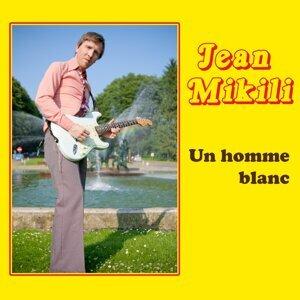 Jean Mikili 歌手頭像