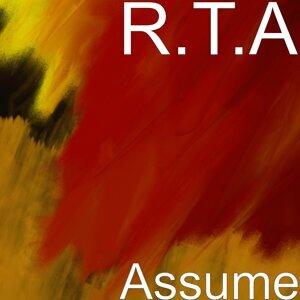 R.T.A 歌手頭像