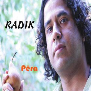 Radik 歌手頭像