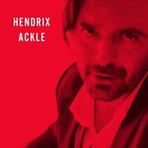 Hendrix Ackle 歌手頭像