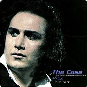 Mehdi Moghadarian 歌手頭像