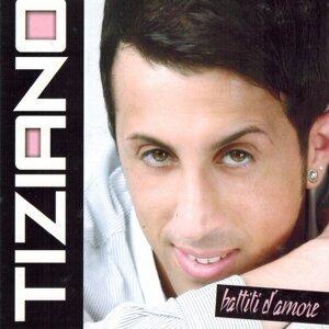Tiziano 歌手頭像