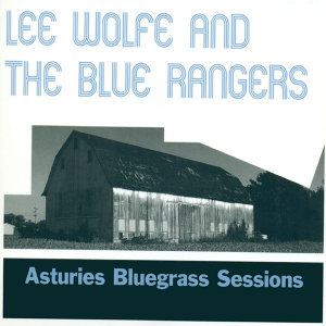 Lee Wolfe, The Blue Rangers 歌手頭像