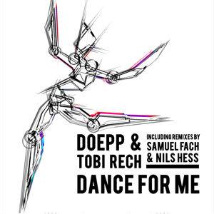 Doepp & Tobi Rech (多普與釷畢) 歌手頭像