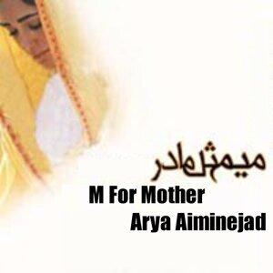 Aria Aziminejad 歌手頭像