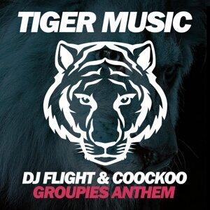 DJ Flight & CooCkoo 歌手頭像