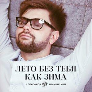 Александр Змачинский 歌手頭像