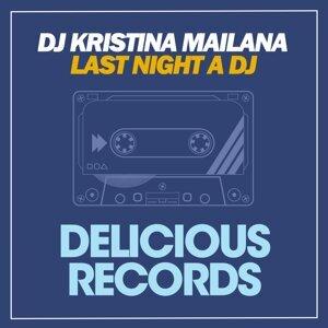 DJ Kristina Mailana & Maxi Lopez 歌手頭像