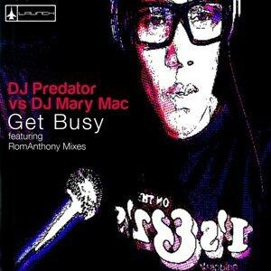 DJ Predator vs. DJ Mary Mac 歌手頭像
