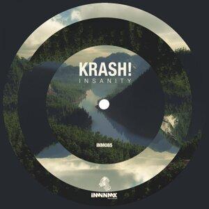 Krash! 歌手頭像