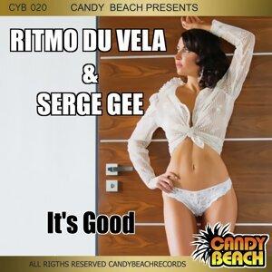 Ritmo Du Vela & Serge Gee 歌手頭像