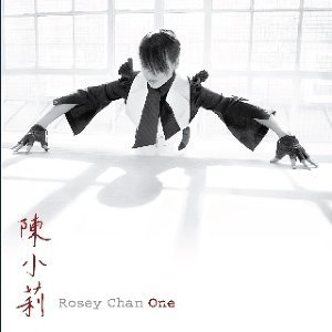 Rosey Chan 歌手頭像