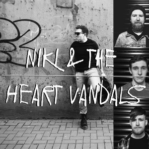 Niki and the Heart Vandals 歌手頭像