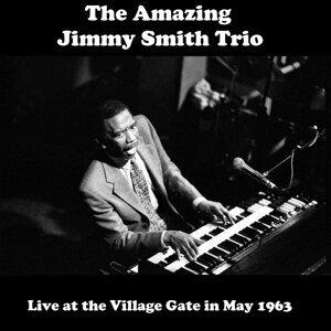 Jimmy Smith Trio 歌手頭像