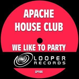 Apache House Club 歌手頭像