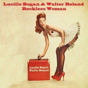 Lucille Bogan, Walter Roland 歌手頭像