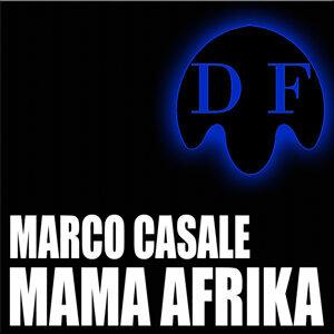Marco Casale 歌手頭像
