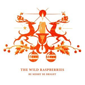 The Wild Raspberries 歌手頭像