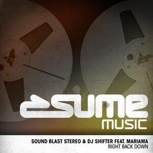 Sound Blast Stereo, DJ Shifter 歌手頭像