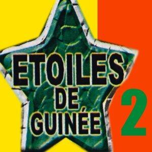 Etoiles de Guinée 歌手頭像