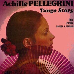 Achille Pellegrini 歌手頭像