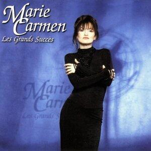 Marie Carmen 歌手頭像