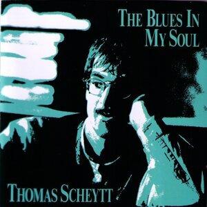 Thomas Scheytt 歌手頭像