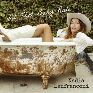 Nadia Lanfranconi 歌手頭像