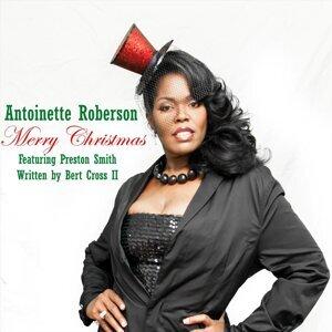 Antoinette Roberson 歌手頭像
