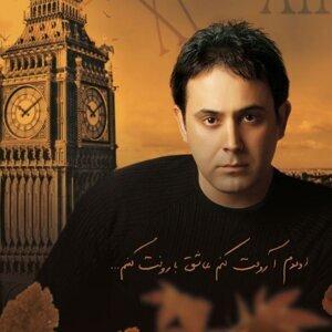 Arash Rostami 歌手頭像