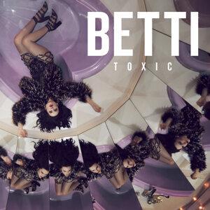 Betti 歌手頭像