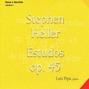 Luís Pipa 歌手頭像