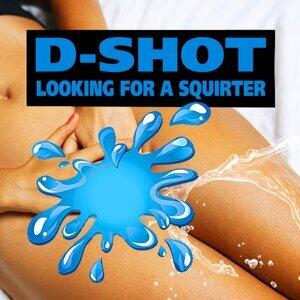 D-Shot 歌手頭像