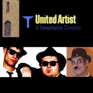 United Artist 歌手頭像