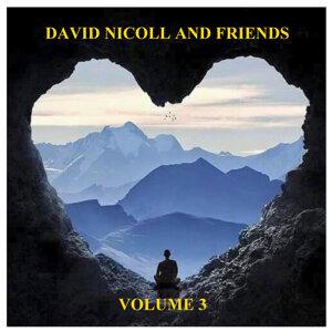 David Nicoll