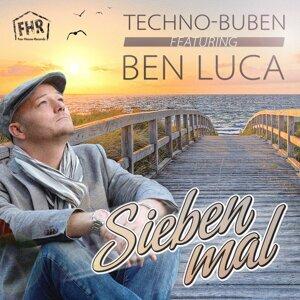 Techno-Buben feat. Ben Luca 歌手頭像