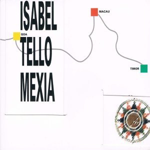 Isabel Tello Mexia 歌手頭像