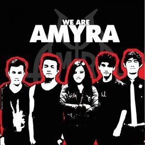 Amyra 歌手頭像