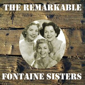 Fontane Sisters, Forester Sisters, Fontaine Sisters 歌手頭像