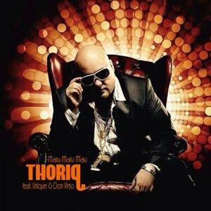 Thoriq 歌手頭像