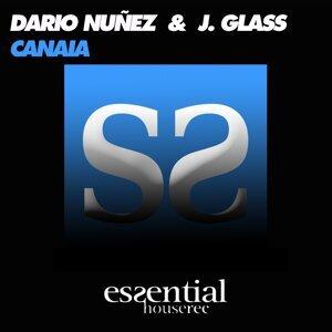 Dario Nuñez, J Glass 歌手頭像