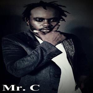 Mr C 歌手頭像