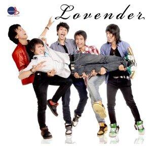 Lovender 歌手頭像