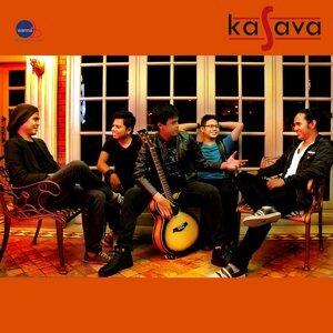 Kasava 歌手頭像