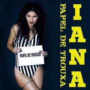 Iana 歌手頭像