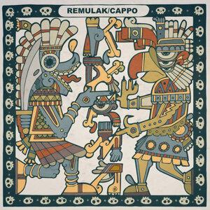 Remulak feat. Cappo / Lewis Parker 歌手頭像