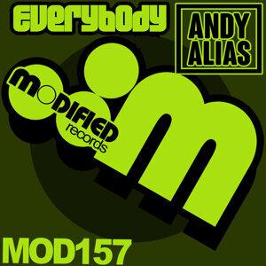 Andy Alias 歌手頭像