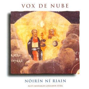 Nóirín Ní Riain, The Monks Of Glenstal Abbey 歌手頭像