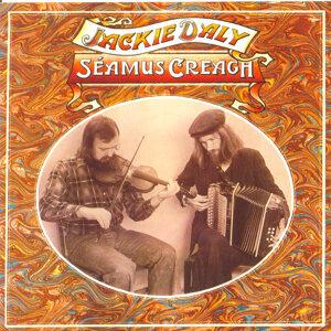 Jackie Daly, Séamus Creagh 歌手頭像